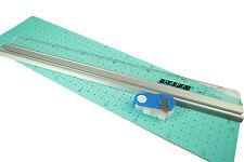 DAFA Slide Cutter with Cutting Mat & Rule.Paper, Craft, Art, Hobbies. C6016