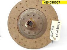 Disco frizione Fiat 642N65R Ø 330 mm con 10 cave per applicazioni auto