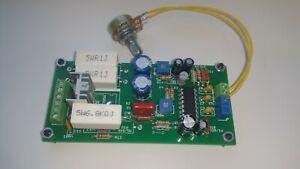TDA1085C,  PCB assembled, commutator AC motor 50*100, -1pcs, new