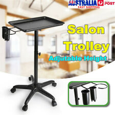 AU Cart Salon Hairdresser Spa Service Beauty Trolley Equipment Tool Stand Holder