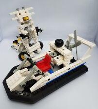 Lego Technic 8824 8022 Hovercraft and Universal Building Set Vintage
