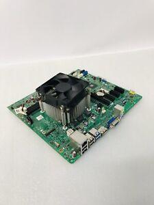 GENUINE Dell OPTIPLEX 3020 Motherboard 040DDP MIH81R Tigris LGA1150 DDR3 + FAN
