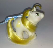 G1 My Little Pony g1 New Born Twin Baby Rattles so cute!!! NB