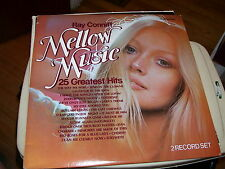 RAY CONNIFF-MELLOW MUSIC-2 LP-NM-AHED MUSIC /CBS SPECIAL PRODUCTS-1978