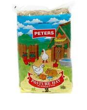Peters Pasture Hay High Fibre Pet Bedding & Food 2kg