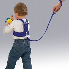 Diono Sure Steps Child Safety Harness with 1.2m Strap Black