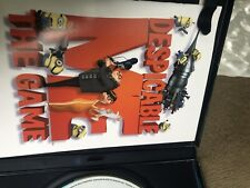 New listing Despicable Me 2 The Game