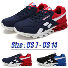 New listing Fashion Sneakers Shoes Men's Trainers Lightweight Casual Travel Outdoor Jogging