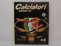 ALBUM CALCIATORI PANINI 2010/11 VUOTO [ARM10-388]