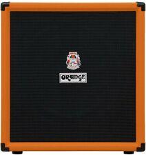 Orange Crush Bass 100 Amp Combo