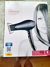 Visage Pro Style  Ionic Hairdryer - New in Box