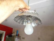 Créez une Lampe désign Applique Lustre Lampadaire depuis Egouttoir à légume