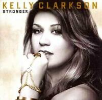 KELLY CLARKSON - STRONGER [DELUXE EDITION] NEW CD