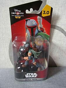 Disney Infinity 3.0 Star Wars - Boba Fett - Neu