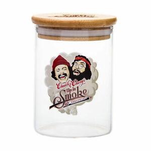 Cheech & Chong's Up in Smoke 40 Anniversary Stash Jar Medium