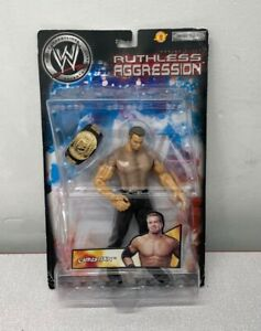 (BOT) Christian Ruthless Aggression Action Figure - Series 8