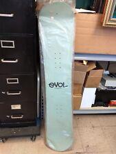 Vintage Evol 137cm Snowboard