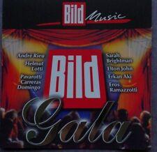 Bild Gala  * 2 CD * Diverse Interpreten * André Rieu * Pavarotti * Elton John ua