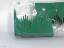 """Partition for Bento or Sushi / Lunch box divider """"Grass Baran"""" 200 pieces"""