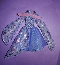 Monster High Doll Clothes Haunted Student Spirits Kiyomi Haunterly Dress