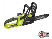 Cordless Chainsaw Ryobi ONE+Lithium+10 in.18V Lithium-Ion.Battery & Charger Incl