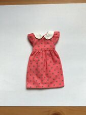 Lovely dress for Neo Blythe! Not perfect ! ship within the Us !