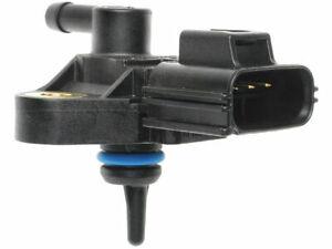 Fuel Pressure Sensor For 2005 Ford E150 Club Wagon 5.4L V8 R814QS