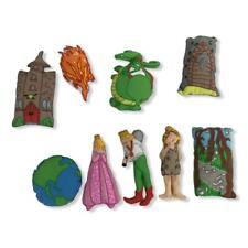 Lakeshore Learning Storytelling Kit The Paper Bag Princess Retired