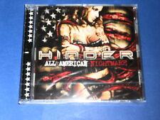 Hinder - All american nightmare - CD SIGILLATO
