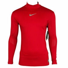 3ecf230ab8 Nike Fitness Compression & Base Layers for Men for sale | eBay
