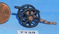 MICRO MACHINES CIVIL WAR CANNON Vintage Galoob