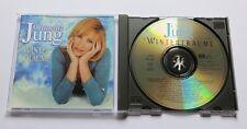 Claudia Jung - Winterträume - CD Album - Ein Lied, Das Von Liebe Erzählt