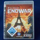 PS3 - Playstation ► Tom Clancy´s EndWar ◄