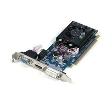 Dell nVidia GeForce 315 1Gb PCI-E Graphics Card DVI  , SVGA & HDMI Outputs 4J8NV
