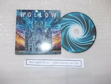 CD Metal Hollow - Modern Cathedral (12 Song) Promo NUCL BLAST
