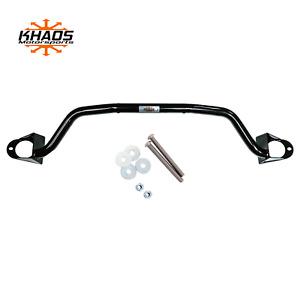 Khaos Motorsports Strut Tower Brace (fits) Dodge Charger Challenger 300 Magnum