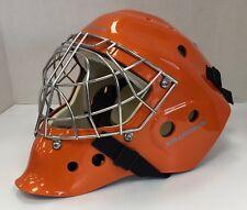New Vaughn 7700 Cat Eye goalie helmet senior large custom ice hockey goal mask