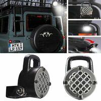 LED Spotlight Taillight for 1/10 Traxxas Trx4 Land Rover & Bronco FordDefender