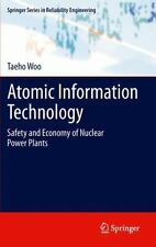 Atomic Information Technology: Safety And Economy Of Nuclear Power Plants (sp...