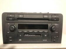 AUDI SYMPHONY II A3 AUTORADIO CD CASSETTE