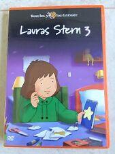 Lauras Stern 3   DVD  Serie