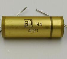 1pz Condensatore 2,2uF 2200KpF 250V Poliestere Metallizzato Passo 27,5mm