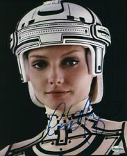 Cindy Morgan,Tron' American actress Signed 8X10 Photo With Coa