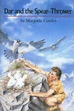 Dar and the Spear Thrower by Marjorie Cowley (1994, Hardcover, Teacher's...