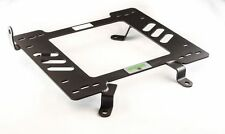 PLANTED SEAT BRACKET FOR 1999-2004 FORD MUSTANG DRIVER LEFT SIDE RACING SEAT
