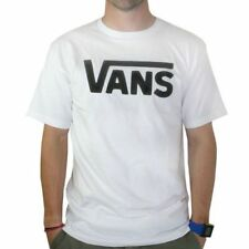 59a9ef56cf VANS 100% Cotton T-Shirts for Men