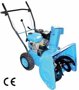 GÜDE Schneefräse GSF 1700- 6,5 PS E mit Elektrostart !Vom Fachhändler!