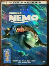 Finding Nemo 2 Disc Set - Collector'S Edition Dvd
