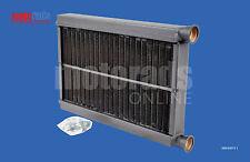 Mitsubishi Fuso Canter heater matrix 2005 onwards New with warranty UK made