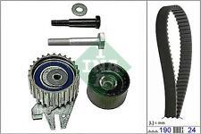 Kit distribuzione cinghia + cuscinetti ALFA ROMEO 147 / 156 1.9 JTD 105-115 CV